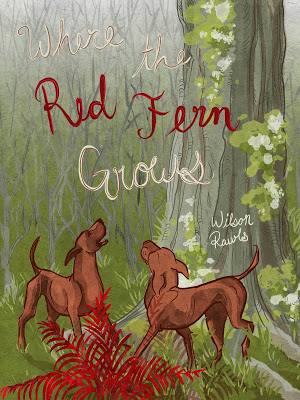 Red Fern 7