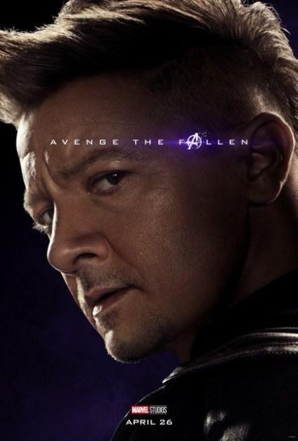 avengers-endgame-avenge-the-fallen-poster-hawkeye