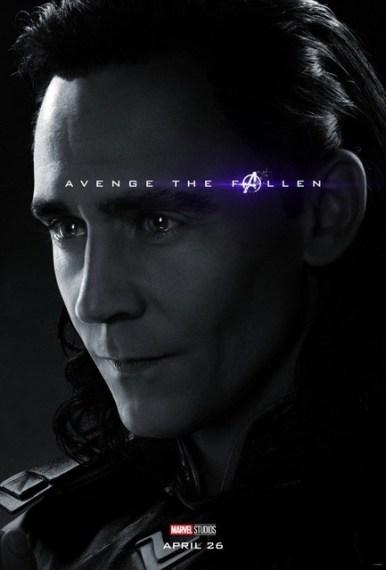 avengers-endgame-avenge-the-fallen-poster-loki